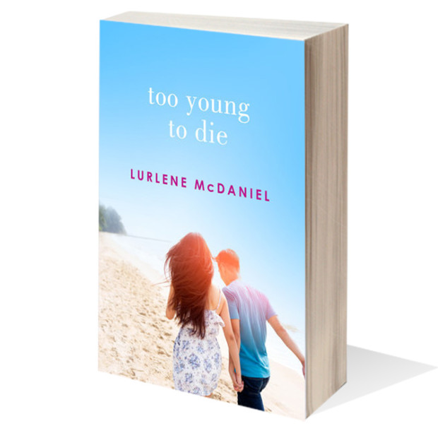 Too Young To Die Lurlene Mcdaniel Too Young To Die | Lur...